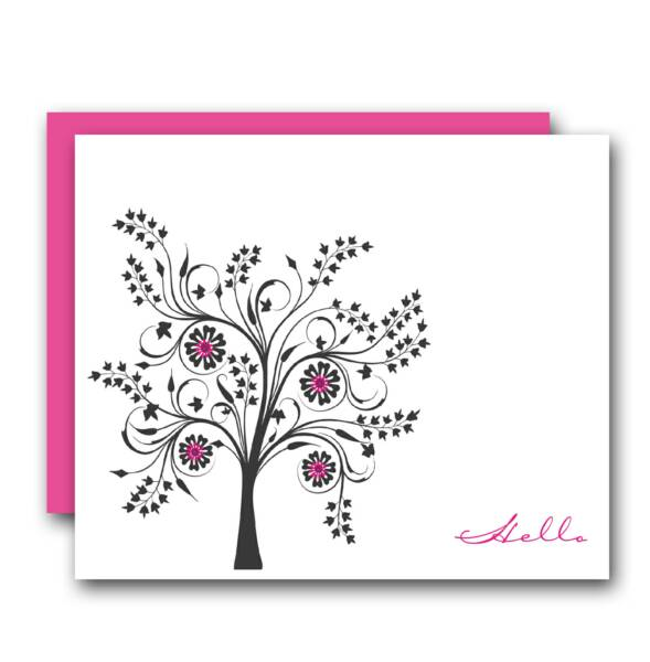 Vanessau0027s Designs Are Very Chic U0026 Trendy! They Are Perfect For Any  Occasion. Some Of My Favorites Are The Royalty Note Cards, Laura Blue Note  Cards, ...  Design Paper For Writing