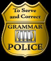 grammar-police