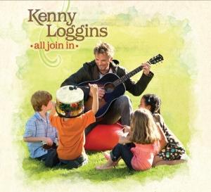 KennyLogginsCDcover
